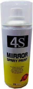 Mirror Spray Paint