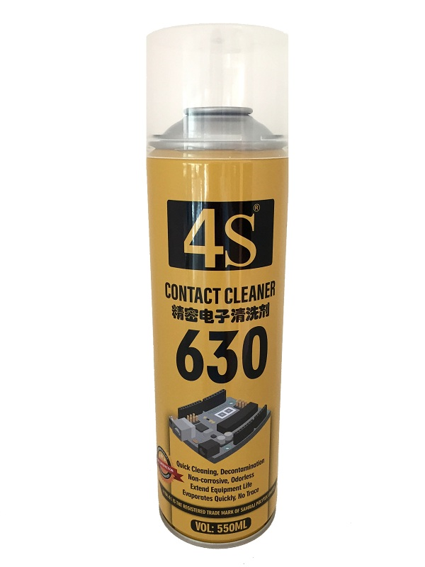 4s contact cleaner