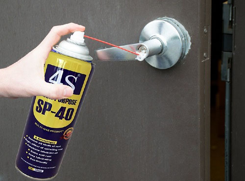 SP-40 Multi-Purpose Spray