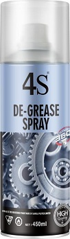 De-Grease Spray