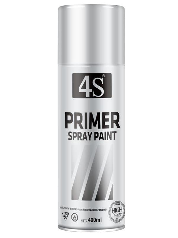 4s primer spray new