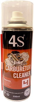 carburetor cleaner spray
